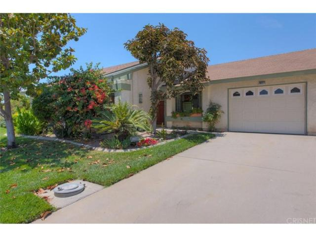 19227 Village 19 #19, Camarillo, CA 93012 (#SR18174272) :: Desti & Michele of RE/MAX Gold Coast