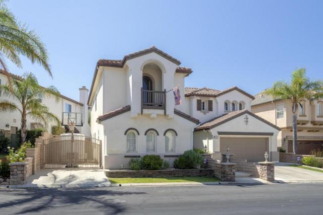 5836 Indian Terrace Drive, Simi Valley, CA 93063 (#218009166) :: Paris and Connor MacIvor
