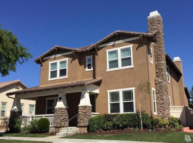 660 Aquamarine Avenue, Ventura, CA 93004 (#218009165) :: Desti & Michele of RE/MAX Gold Coast