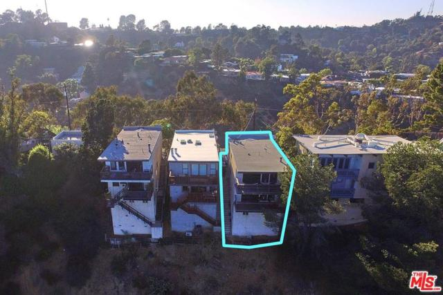 8960 Crescent Drive, Los Angeles (City), CA 90046 (#18367568) :: TruLine Realty
