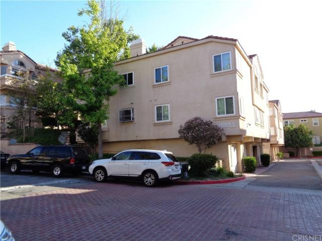 19852 Sandpiper Place #96, Canyon Country, CA 91321 (#SR18175187) :: Paris and Connor MacIvor