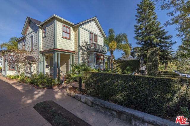 1518 Bath Street, Santa Barbara, CA 93101 (#18367584) :: Desti & Michele of RE/MAX Gold Coast