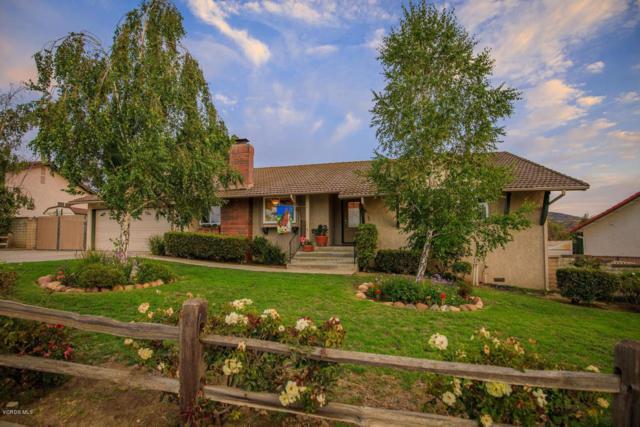 1462 Rambling Road, Simi Valley, CA 93065 (#218009182) :: Desti & Michele of RE/MAX Gold Coast