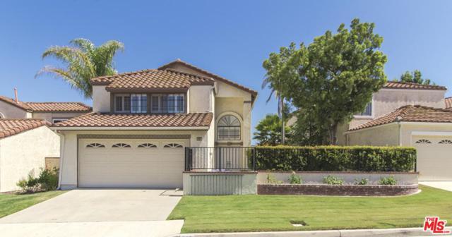 806 Links View Drive, Simi Valley, CA 93065 (#18367628) :: Desti & Michele of RE/MAX Gold Coast