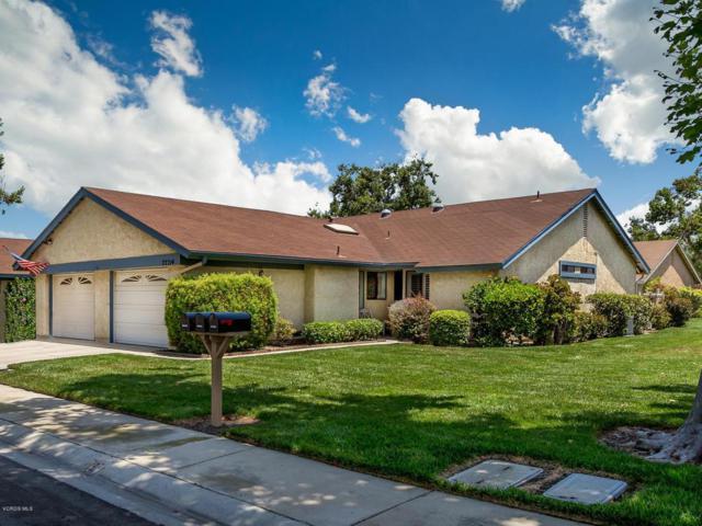 22214 Village 22, Camarillo, CA 93012 (#218009187) :: Desti & Michele of RE/MAX Gold Coast