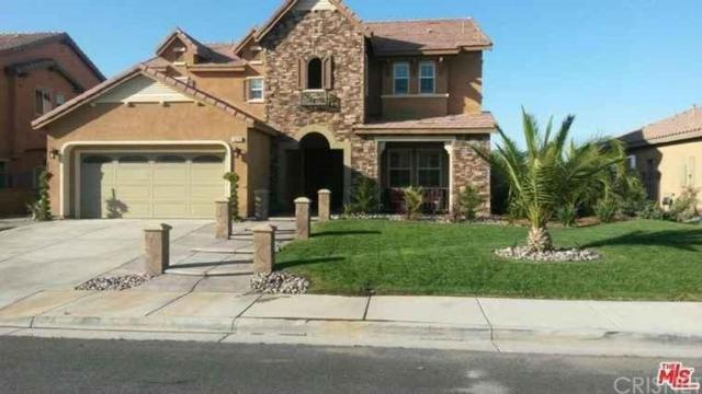 1629 Serval Way, Palmdale, CA 93551 (#SR18176384) :: TruLine Realty