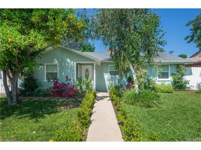 7817 Louise Avenue, Northridge, CA 91325 (#SR18176157) :: Desti & Michele of RE/MAX Gold Coast