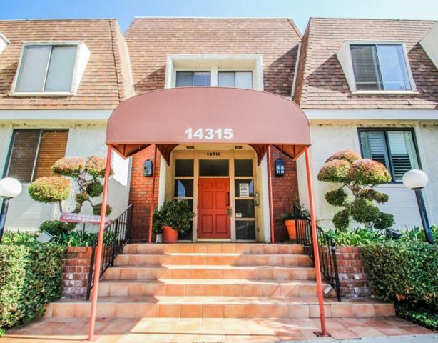 14315 Riverside Drive #113, Sherman Oaks, CA 91423 (#318002913) :: The Real Estate Offices of Talbot and Watson