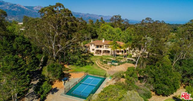 4501 Via Vistosa, Santa Barbara, CA 93110 (#18368254) :: The Real Estate Offices of Talbot and Watson
