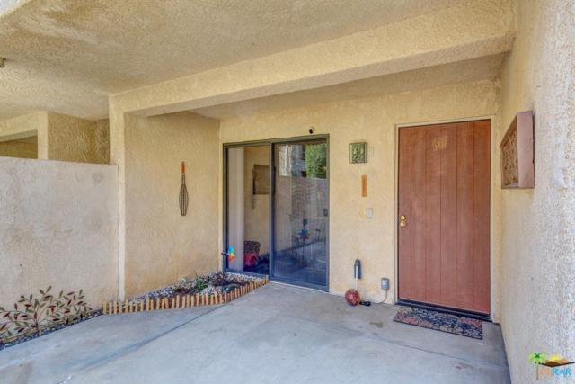 200 E Racquet Club Road #45, Palm Springs, CA 92262 (#18367860PS) :: Lydia Gable Realty Group