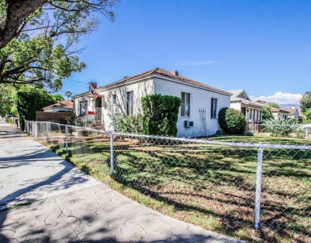 402 N Naomi Street, Burbank, CA 91505 (#318002959) :: Fred Howard Real Estate Team