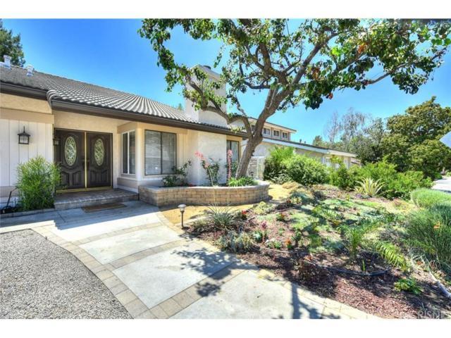 26940 Calamine Drive, Calabasas, CA 91301 (#SR18178511) :: Lydia Gable Realty Group