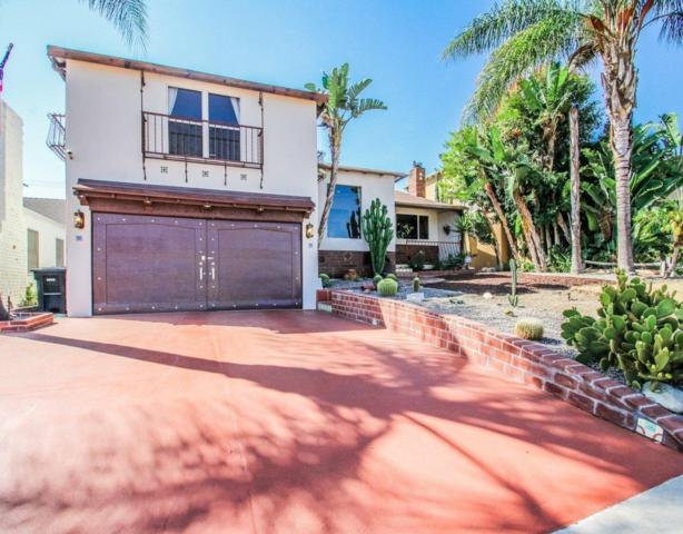 1055 E Angeleno Avenue, Burbank, CA 91501 (#318002980) :: Fred Howard Real Estate Team
