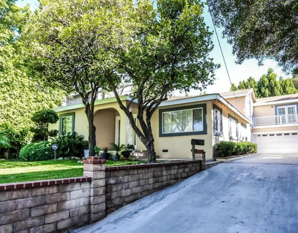 2333 Del Mar Road, Montrose, CA 91020 (#318002945) :: The Real Estate Offices of Talbot and Watson