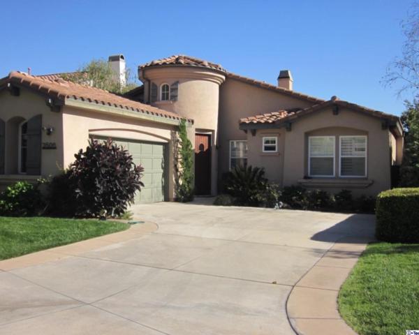 3506 Giddings Ranch Road, Altadena, CA 91001 (#318003008) :: Lydia Gable Realty Group