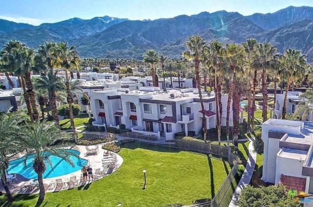 401 S El Cielo Road #20, Palm Springs, CA 92262 (#18369628PS) :: Lydia Gable Realty Group