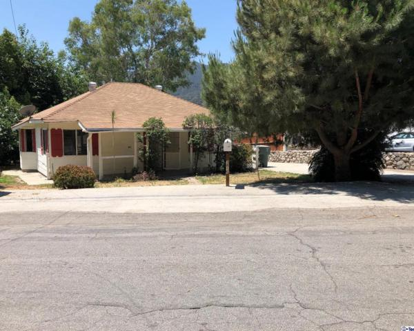3810 4TH Avenue, Glendale, CA 91214 (#318003021) :: The Real Estate Offices of Talbot and Watson