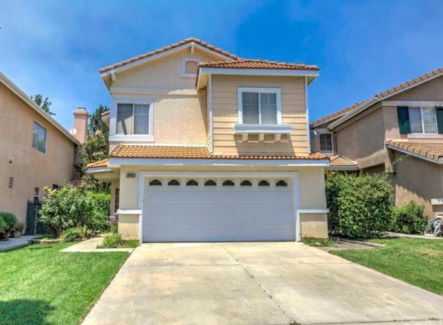25457 Fitzgerald Avenue, Stevenson Ranch, CA 91381 (#SR18178455) :: Paris and Connor MacIvor