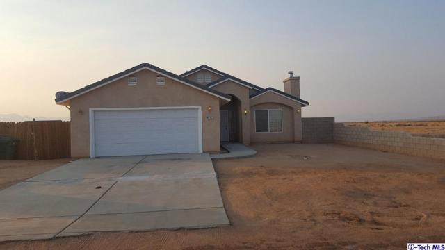 8421 Bolden Drive, California City, CA 93505 (#318003029) :: The Fineman Suarez Team