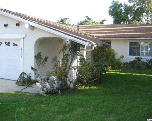 17318 Boswell Place, Granada Hills, CA 91344 (#318003030) :: The Real Estate Offices of Talbot and Watson