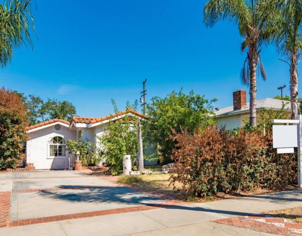 1259 Thompson Avenue, Glendale, CA 91201 (#318002999) :: TruLine Realty