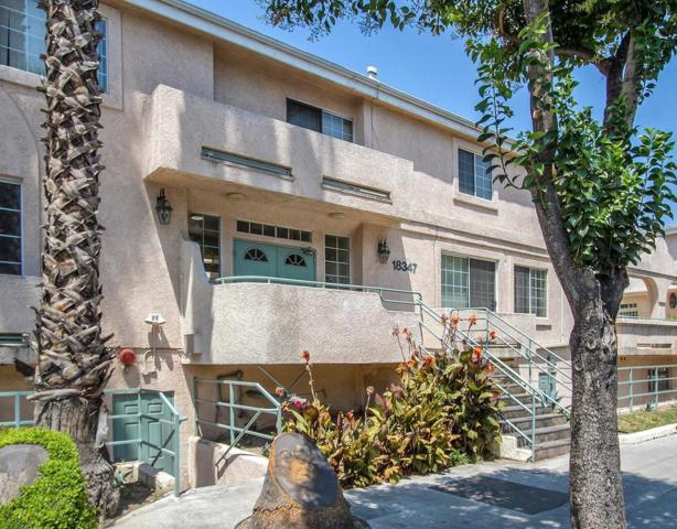 18347 Saticoy Street #46, Reseda, CA 91335 (#318003033) :: Lydia Gable Realty Group
