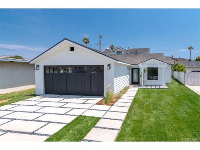 22532 Reynolds Drive, Torrance, CA 90505 (#SR18183481) :: Fred Howard Real Estate Team