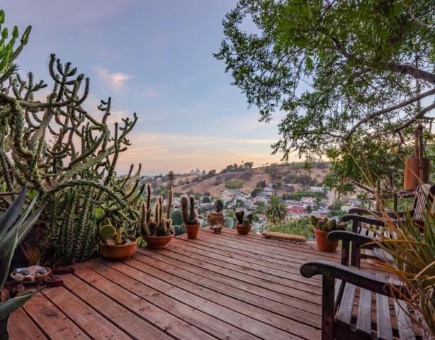 3745 Rolle Street, Los Angeles (City), CA 90031 (#318003092) :: Lydia Gable Realty Group