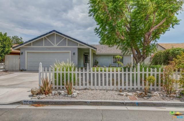3525 Arnico Street, Palm Springs, CA 92262 (#18370666PS) :: Golden Palm Properties