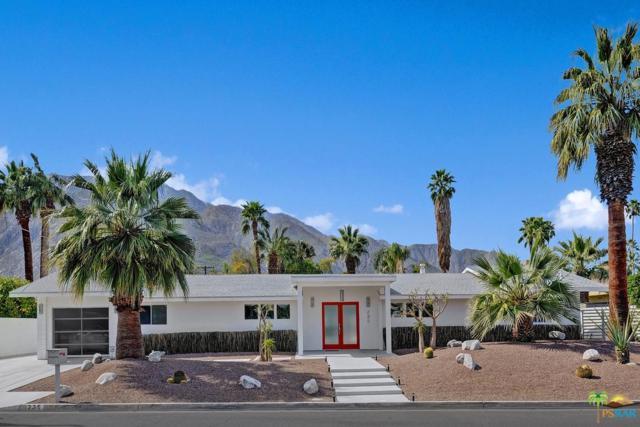 235 N Saturmino Drive, Palm Springs, CA 92262 (#18371138PS) :: TruLine Realty