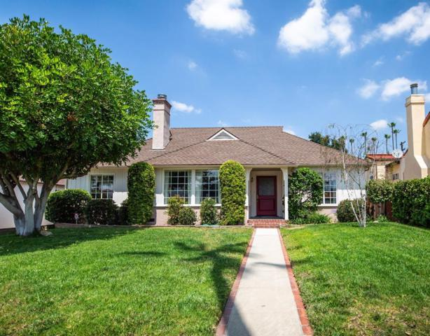 1531 Winchester Avenue, Glendale, CA 91201 (#318003106) :: Fred Howard Real Estate Team