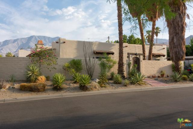 77545 Calle Chillon, La Quinta, CA 92253 (#18371658PS) :: The Real Estate Offices of Talbot and Watson