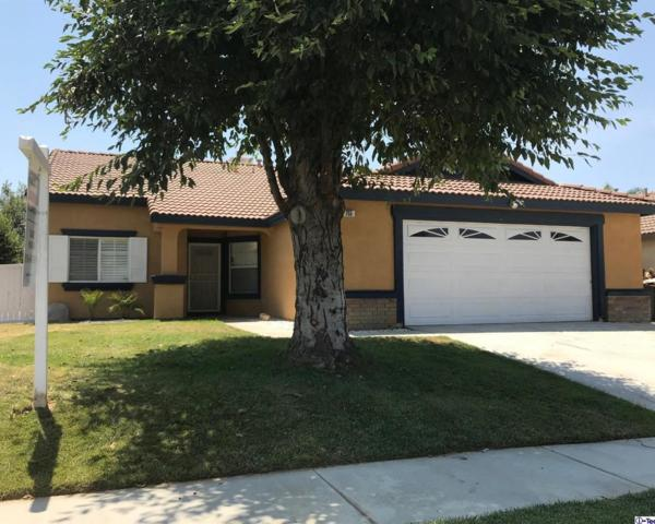 755 Hillview St., Beaumont, CA 92223 (#318003120) :: TruLine Realty