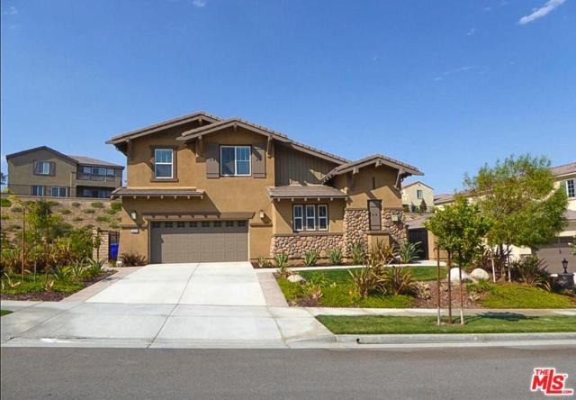 28524 Farrier Drive, Valencia, CA 91354 (#18371472) :: The Real Estate Offices of Talbot and Watson