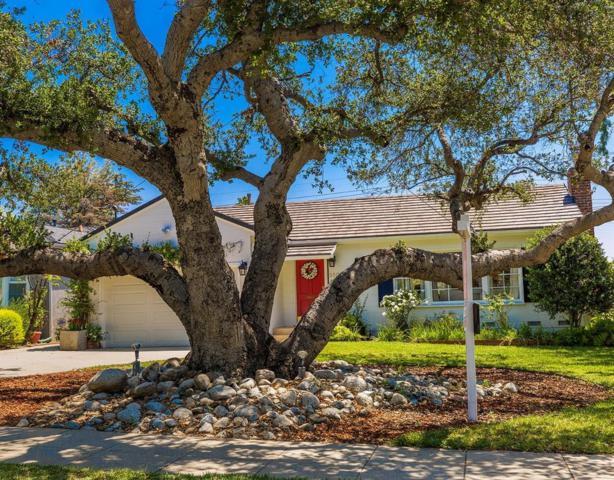 550 Eaton Drive, Pasadena, CA 91107 (#318003129) :: Golden Palm Properties