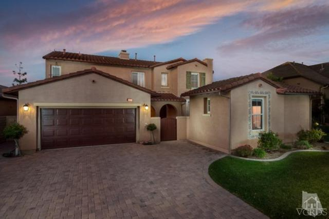 3621 Glen Abbey Lane, Oxnard, CA 93036 (#218009842) :: Fred Howard Real Estate Team