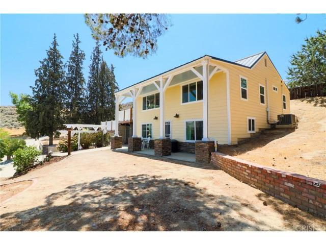 40003 92ND Street W, Leona Valley, CA 93551 (#SR18189141) :: The Real Estate Offices of Talbot and Watson