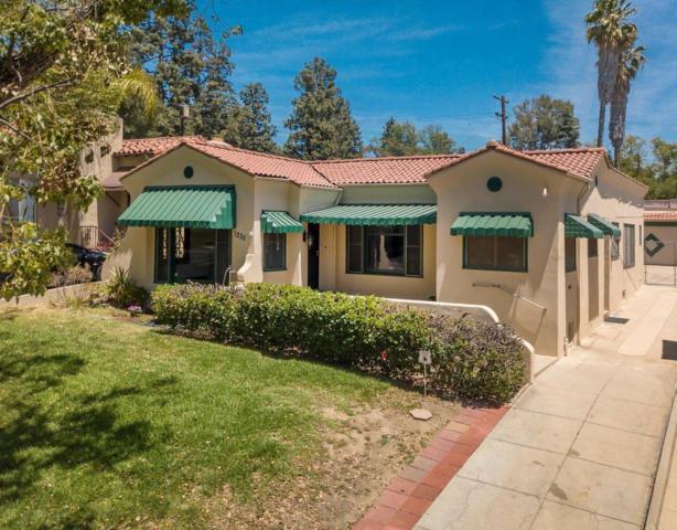 1230 Geneva Street, Glendale, CA 91207 (#318003148) :: Fred Howard Real Estate Team