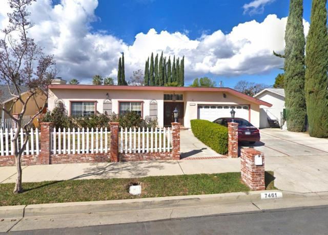 7461 Minstrel Avenue, West Hills, CA 91307 (#318003133) :: Lydia Gable Realty Group