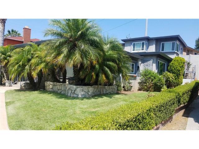 6254 S La Brea Avenue, Ladera Heights, CA 90056 (#SR18189648) :: Fred Howard Real Estate Team