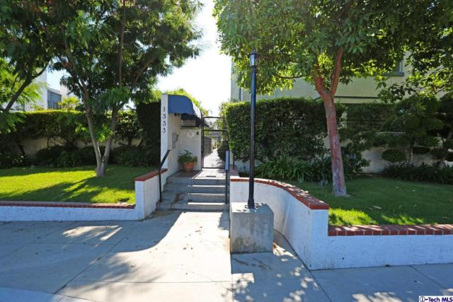1333 Valley View Road #20, Glendale, CA 91202 (#318003183) :: Fred Howard Real Estate Team