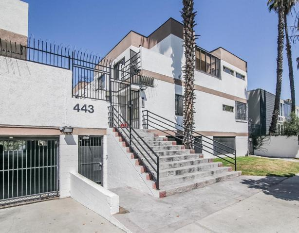 443 S Gramercy Place H, Los Angeles (City), CA 90020 (#318003182) :: Fred Howard Real Estate Team