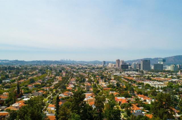 742 Cavanagh Road, Glendale, CA 91207 (#318003180) :: Fred Howard Real Estate Team