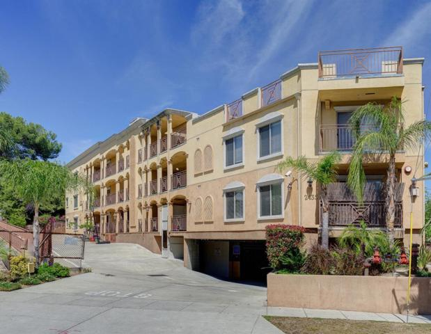 2435 Florencita Avenue #204, Montrose, CA 91020 (#318003193) :: The Real Estate Offices of Talbot and Watson
