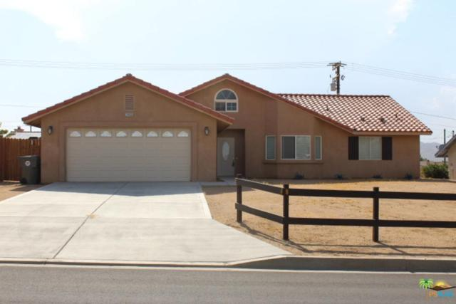 7460 Indio Avenue, Yucca Valley, CA 92284 (#18373780PS) :: Desti & Michele of RE/MAX Gold Coast