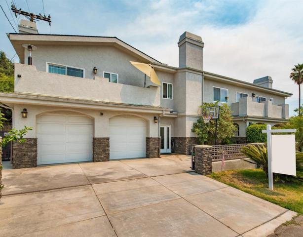 1842 Sinaloa Avenue, Pasadena, CA 91104 (#318003055) :: TruLine Realty
