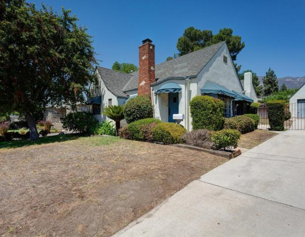 3127 Prospect Avenue, La Crescenta, CA 91214 (#318003208) :: The Real Estate Offices of Talbot and Watson