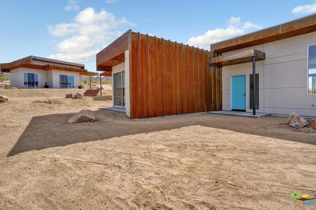 64172 Hollinger Road, Joshua Tree, CA 92252 (#18373754PS) :: Lydia Gable Realty Group