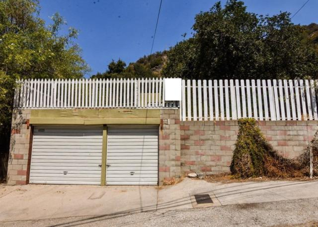 6325 Blanchard Canyon Road, Tujunga, CA 91042 (#318003214) :: The Real Estate Offices of Talbot and Watson