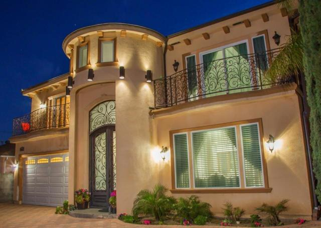 8013 Laurelgrove Ave Avenue, North Hollywood, CA 91605 (#318003207) :: Lydia Gable Realty Group